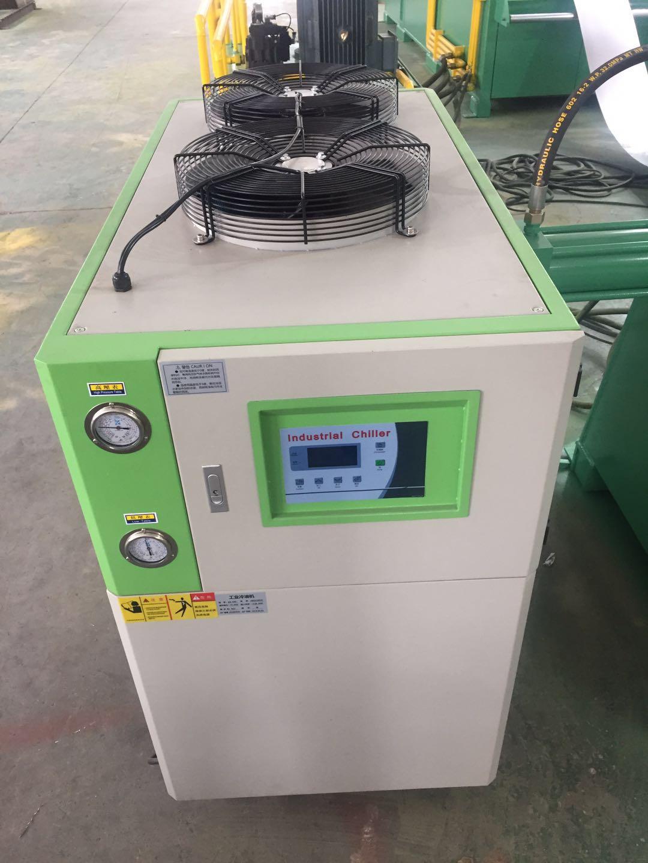 全自动冷油机